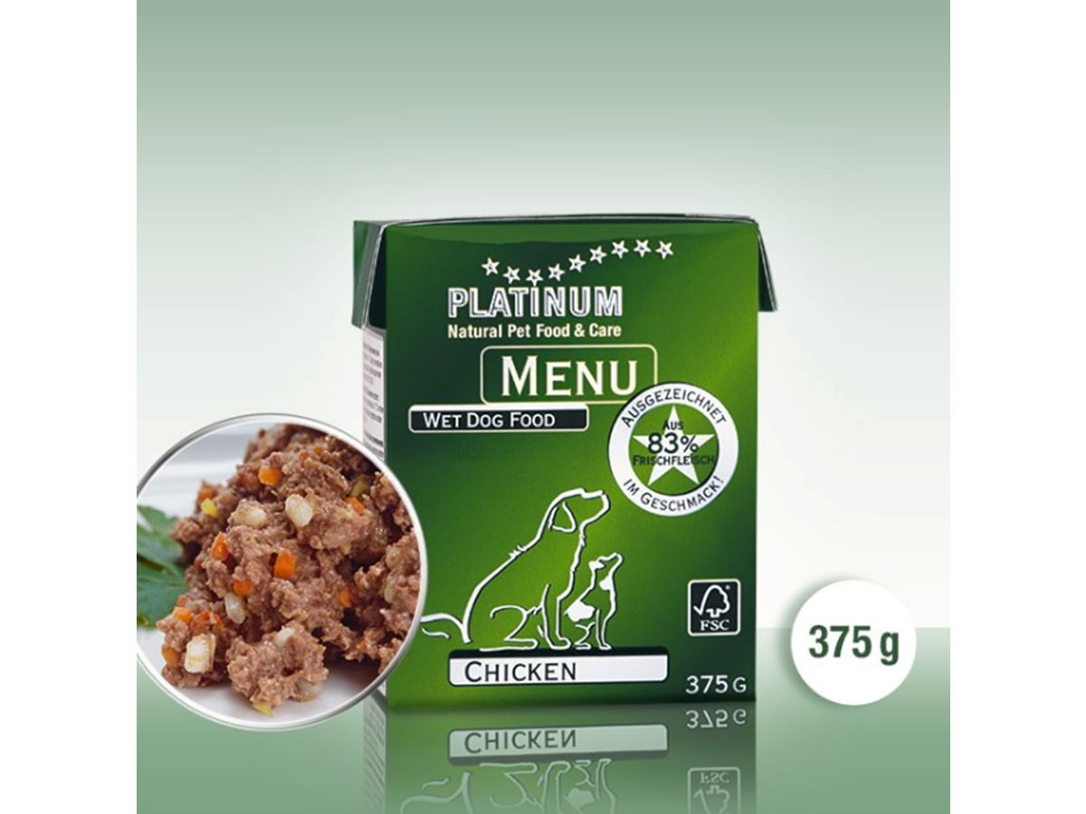 PLATINUM Menu Chicken
