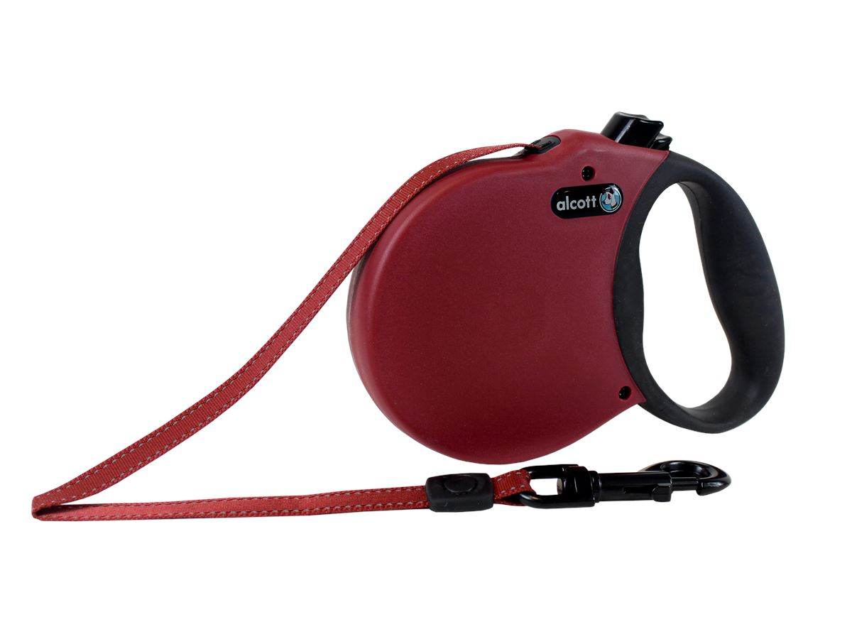 RLSH AA LG RD 849910115431 Leash Large Red.png